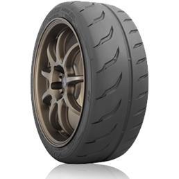 "Toyo R888R, 15"", outlet"