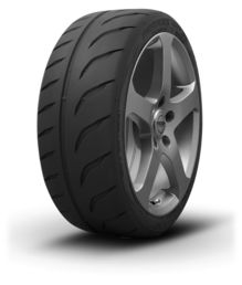 "Toyo R888R, 20"", outlet"